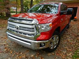 2014 Toyota Tundra 1794 Edition Â« CBS Atlanta