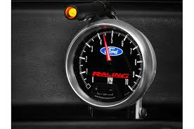 how to install a ford racing tachometer w shift light on your american muscle