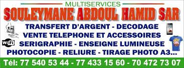 Multiservices Souleymane SAR - Posts | Facebook