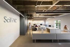 office design san francisco. SciFi VC Office Design \u2013 San Francisco