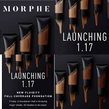 Morphe Foundation Chart Heres The Deal With Morphes Foundation Controversy Revelist
