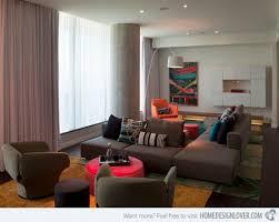 Decorating Rectangular Living Room 17 Long Living Room Ideas Home Design  Lover Photos