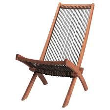 fashionable design wooden folding chairs ikea brommÖ chaise outdoor ikea
