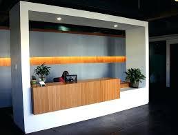 office reception decorating ideas. reception desk ideas alluring modern office best desks on off decorating e