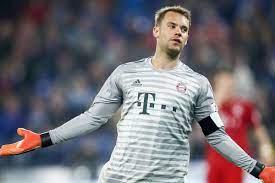 Bayern: ainda fora de ação, Neuer preocupa para a Champions League