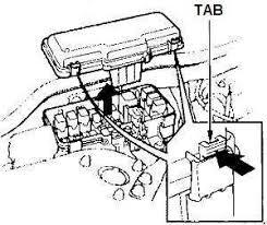 1997 2002 honda accord fuse box diagram fuse diagram 1997 honda accord fuse box locations 1997 2002 honda accord fuse box diagram