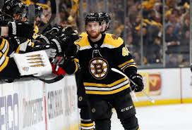 Boston Bruins Role Players Crucial To 2019 20 Success