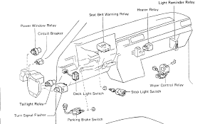 1989 toyota pickup fuse box wiring diagrams best 1986 toyota pickup fuse box diagram image details mustang fuse box 1986 toyota pickup fuse box
