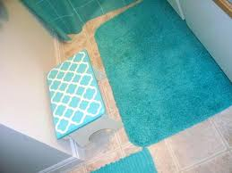 teal and brown bathroom rugs light blue bathroom rugs light blue bathroom rugs pertaining to inspire