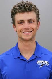 Austin Morgan - M-Golf - University of New England Athletics