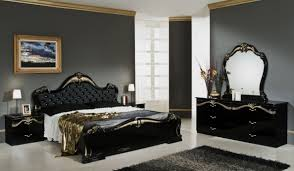 italian lacquer furniture. Italian Black Lacquer Bedroom Set Best Furniture U