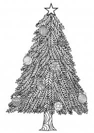 Small Picture Christmas Coloring pages for adults JustColor