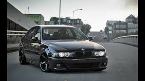BMW M5 E39 Racing on Monte Carlo Streets - YouTube