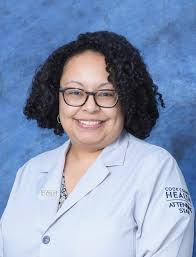 Nicole Johnson, MD – Cook County Health