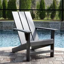 recycled plastic adirondack chairs. Recycled Plastic Outdoor Furniture Best Of Simplypoly Heavy Duty Modern Adirondack Chair Chairs