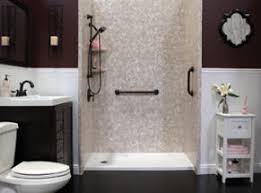 Bathtub to shower conversion pictures Replace Bathtub To Shower Conversion After Lifestyle Remodeling Walk In Showers Lifestyle Remodeling Tampa Bay Sunrooms Walkin