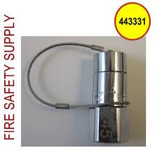 Ansul 443331 Nozzle 245 Each