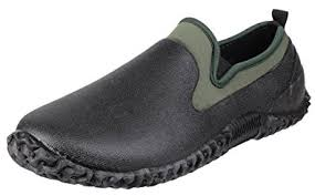 garden shoes mens. cotswold mens backdoor garden shoes green size 43 n