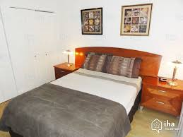... Master Bedroom, Apartment Flat In Miami Beach   Advert 28611