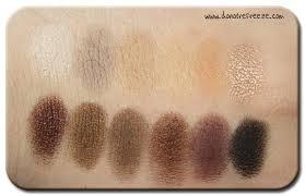 sleek makeup au naturel i divine