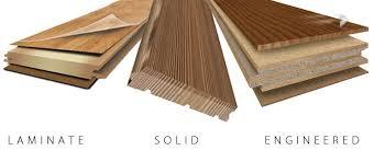 Unique Engineered Hardwood Flooring Vs Laminate Solid Vs Engineered Flooring
