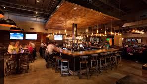 Kansas City Power And Light District Restaurants Brgr Kitchen Bar Power Light