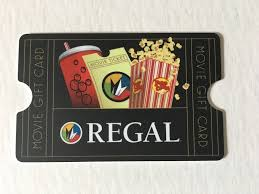 regal gift card 25 value 23 00 pic cinemagic gift card check your balance