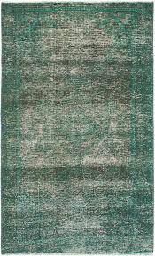 122cm x 195cm ultra vintage persian rug