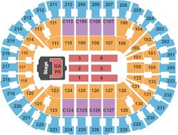 Eric Church Tickets Quicken Loans Arena Cheaptickets