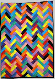 """DuSable exhibition unpacks collection of African-American quilts ... & ... Quilting Bee,"""" made in Gee's Bend, Alabama, in 1980, is part of Cuesta  Benberry's collection, on view at the DuSable Museum of African American  History. Adamdwight.com"""