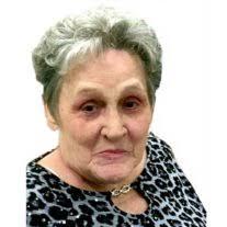 Mrs. Lillian Marie Howell Obituary - Visitation & Funeral Information