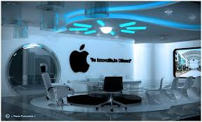 apple thailand office. Apple Thailand Office. Futuristic Meeting Room Office N