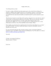 Resignation Letter Letter To Resigned Employee From A Job Letter