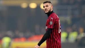 Milan, Calhanoglu e Theo Hernandez positivi al Covid - Sport - Calcio -  quotidiano.net