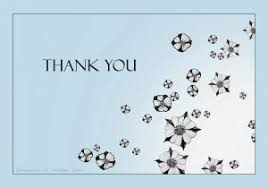 Thank You After Funeral Printable Thank You Cards For Students Card Thank You Note Card