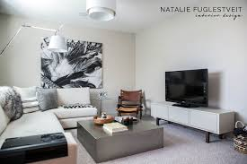 Small Picture A Modern Mohave Bonus Room Project by Calgary Interior Designer