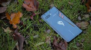 <b>Asus ROG</b> Phone 2 announced and it's the first phone with ...