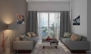 warm gray living room furniture ideas grey velvet vertical curtain grey fabric arms sofa sets beige
