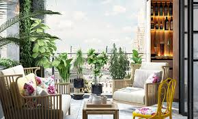 small balcony design ideas for your