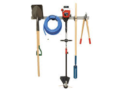a 48 inch hanging tool organizer rail can hold up to 50 pounds mount
