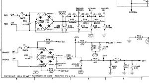 similiar peavey guitar wiring diagrams keywords peavey guitar schematics for as well peavey schematics