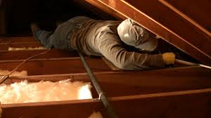 Nice Learn How To Install Attic Insulation