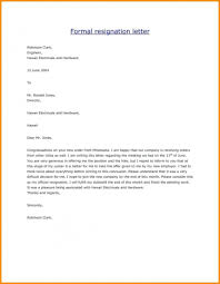 Resignation Template Uk Incredible Formal Resign Letter Template Ideas Resignation