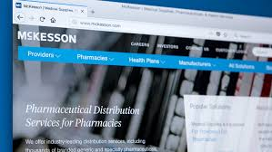 Mckesson Medical Charting Mckesson Completes Pension Plan Termination Transfers
