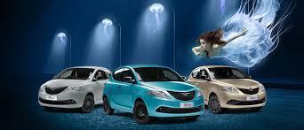Nuova Ypsilon - La city car Lancia Ypsilon si rinnova   Lancia