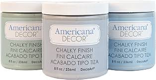Small Picture Deco Art Americana Decor Chalk Paints Waxes and Varnishes Ultra