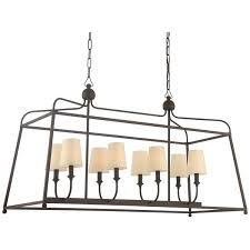 Sheffield 8 Light Chandelier Crystorama Sylvan 8 Light Flax Linen Chandelier Products
