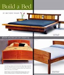 how to build bedroom furniture. Build Bed How To Bedroom Furniture E