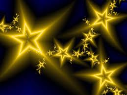 star ppt template stars powerpoint hashtag bg