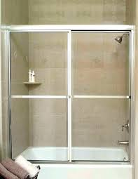 kohler glass shower doors levity sliding shower door glass shower doors levity shower door review shower
